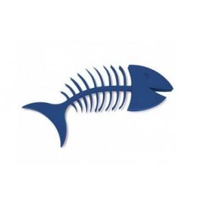 "Мыльница Umbra ""Wishbone"" синий 020960-386"