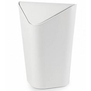 """Корзина для мусора угловая Umbra """"Corner"""" белая 086900-660"""