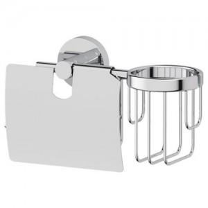 Держатель для туалетной бумаги и освежителя воздуха Artwelle HAR 051