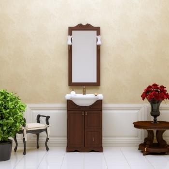 Мебель для ванной комнаты Opadiris Клио 50