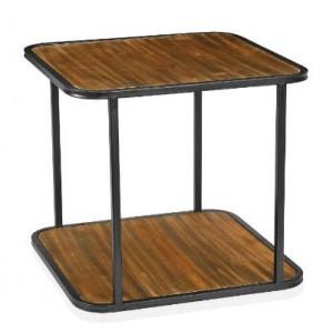 Журнальный столик кедр Andrea House MU66185