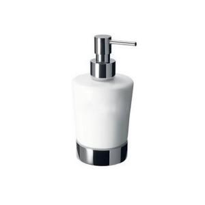 Дозатор для жидкого мыла, серия Linea Beta SAON 44073