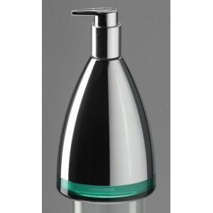 Дозатор для жидкого мыла Koh-i-noor SCATTO 5657KP