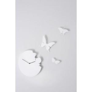"Часы ""Бабочки"" Diamantini Domeniconi 392White"