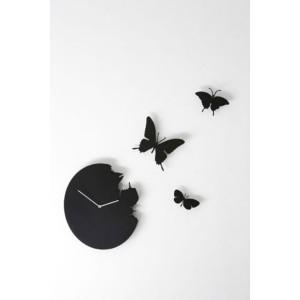 "Часы ""Бабочки"" Diamantini Domeniconi 392Black"