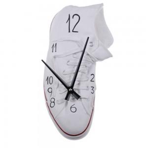 """Часы """"Ботинок"""" Antartidee 973Bianco"""