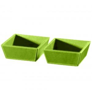Поднос для аксессуаров зеленый Koh-i-noor 2605LGR