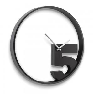 Часы настенные Umbra 118998-040Black