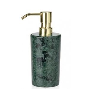 Дозатор для жидкого мыла мрамор Andrea House BA65054