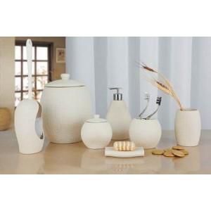 Набор аксессуаров для ванной Primanova Carla D-14810
