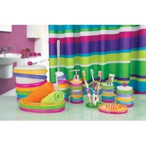 Набор аксессуаров для ванной Primanova Charlette D-15020
