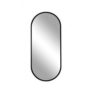 Зеркало с подсветкой Garda Decor 17-AB02