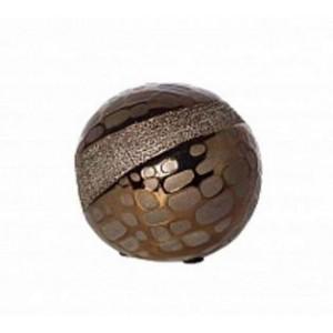 Шар золотой, декоративный Garda Decor 18H2372-7