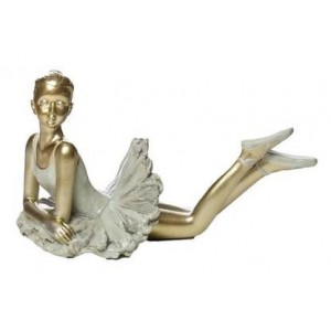 Статуэтка балерина Garda Decor 23HYS108QB
