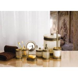 Набор аксессуаров для ванной Primanova Greekey D-13800
