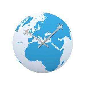 Часы настенные Present Time KA5129