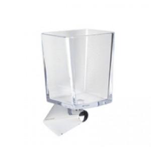 Универсальный настенный держатель + стакан Koh-i-noor 6715+K638