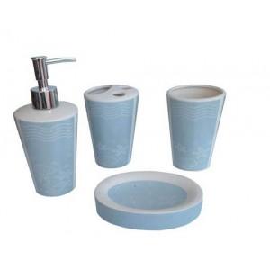 Набор аксессуаров для ванной Primanova Pery D-16000