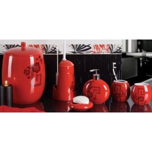 Набор аксессуаров для ванной Primanova Yakut D-14350