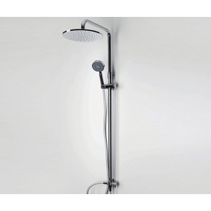 Душевой комплект WasserKRAFT 87/129х62 см. А026