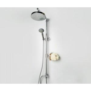 Душевой комплект WasserKRAFT 104х52 см. A015