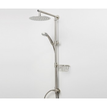 Душевой комплект WasserKRAFT 105х54 см. A038