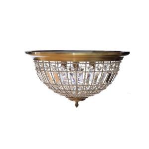 Светильник потолочный накладной 15-C6136-3