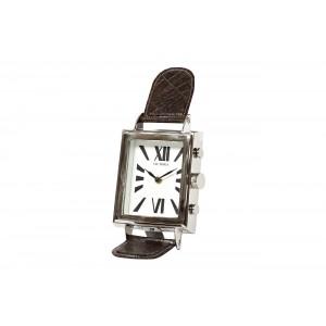 Часы настольные с ремешком IK49038
