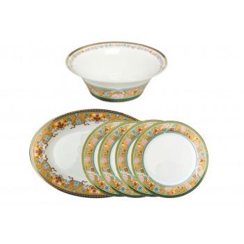 Набор столовой посуды Набор посуды №5