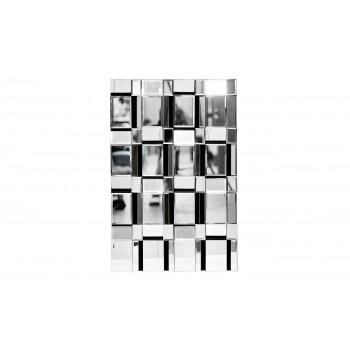 Зеркало объемное декоративное 17-3008