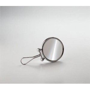 Зеркало со складной ручкой 3-х кратное WINDISCH 99134CR