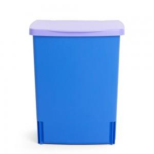 Ведро для мусора квадратное Brabantia 482243