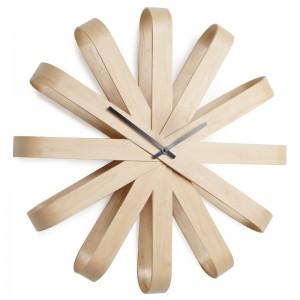 Часы настенные Ribbon Umbra 118071-390