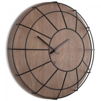 Настенные часы Cage Umbra 118441-048