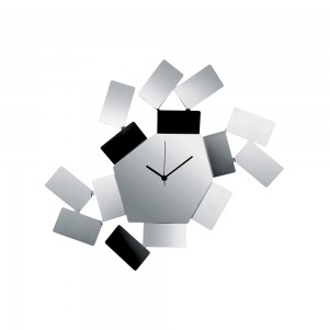 Часы настенные Stanza Scirocco Alessi MT19