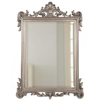 Зеркало в раме Марсель LouvreHome (Florentine silver)