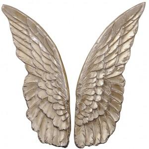 Крылышки (шампань) MartGallery 35506C