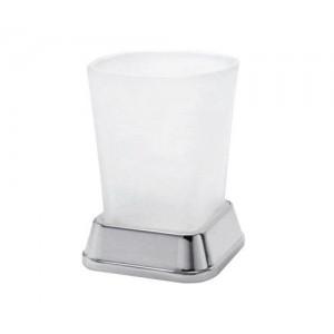 Стакан для зубных щеток WasserKRAFT K-5428
