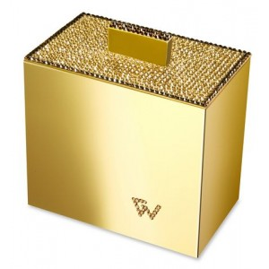 Баночка для косметики №2 BOX SWAROVSKI WINDISCH 88528O