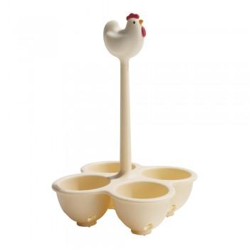 Контейнеры для варки яиц Coccodandy Alessi ASG11 W
