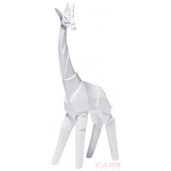 "Декоративная фигурка ""Оригами жираф"" 32046"