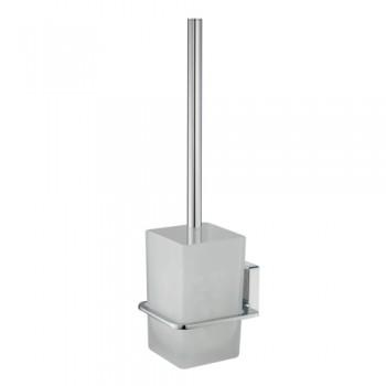 Ершик для туалета WasserKRAFT Leine К-5027