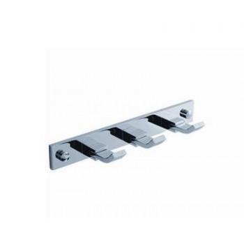 Вешалка с 3-мя крючками Sanartec 613110