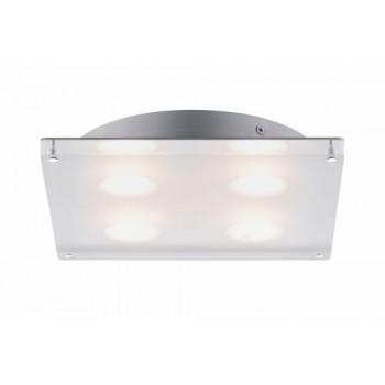 Светильник для ванной потолочный светодиодный Eckig Minor 70508