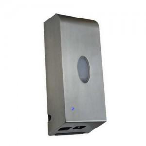 Диспенсер для мыла пены сенсорный Ksitex AFD-7961M 1 л матовый