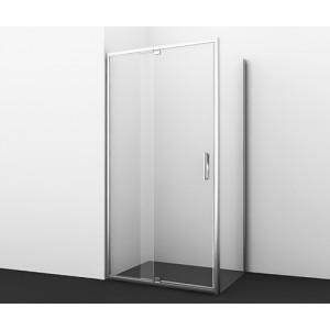 Душевой уголок с распашной дверью Berkel 48P07