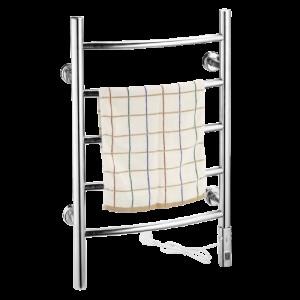 Полотенцесушитель-лесенка электрический Domoterm 109B Классик (500*800)