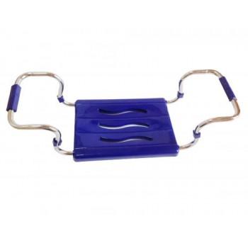 Сиденье для ванной синее Primanova M-KV04-13