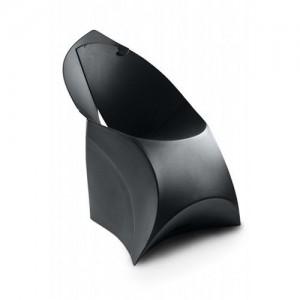 Стул Flux Chair черный