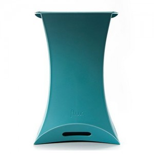 Табуретка Flux Pop голубая